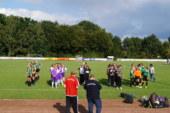 """TuS-Mädchenfußball: 1. """"End of Summer""""-Cup in Altenberge zum Saisonauftakt"""