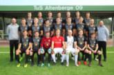 TuS Altenberge II fegt den Tabellenzweiten SV Rinkerode mit 5:1 vom Platz