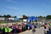 TuS-IFMA: Teilnahme am 9. Wildemann-Cup bei BW Aasee