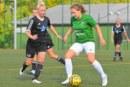 TuS Damen 1 – Bezirksliga: Unentschieden – nach guten Chancen – gegen Gescher