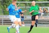 TuS Damen 1 – Bezirksliga: 3 Punkte gegen Recke & kurzfristig Tabellenführung!