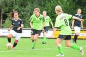 TuS Damen 1 – Bezirksliga: Verdienter und klarer Sieg gegen Epe