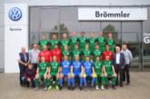 Souveräner Sieg gegen Westfalenligisten!