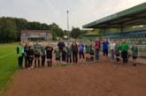 TuS-IFMA absolviert Sportabzeichen