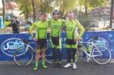 RTA-Gruppe hat erfolgreich beim Münsterland Giro 2017 teilgenommen