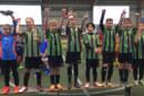 U11 sehr erfolgreich beim BMW-Hakvoort-Cup in Altenberge