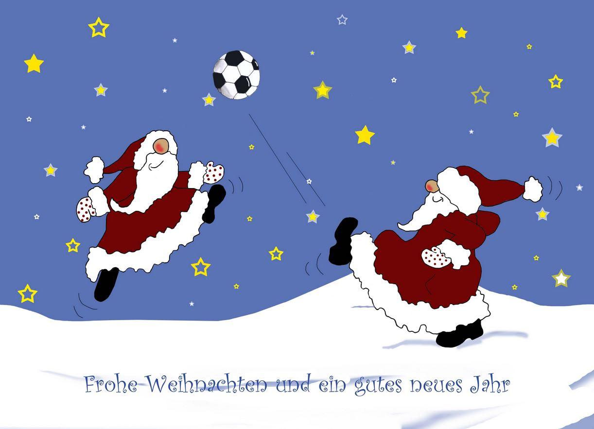 Frohe Weihnachten Und Alles Gute Im Neuen Jahr.Tus Fußballmädchenabteilung Wünscht Frohe Weihnachten Und Alles Gute