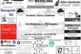 TT Spielankündigung: TuS Altenberge 2 – TTV Hopsten 3