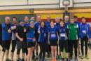 Altersklassenerfolge zum Jahreswechsel und einen 2. Platz in der Mannschaftswertung für die Altenberger Damen
