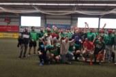 TuS organisiert Fußballturnier für Flüchtlinge