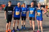 Erfolgreiches Wochenende für die TuS-Läufer in Münster und Enschede