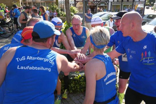 Riesenbecker Sixdays – 5. Etappe