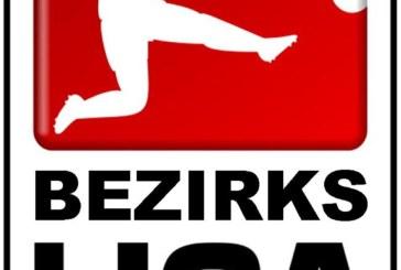 U15.1 bleibt in der Bezirksliga!