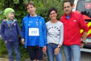 15. Turm-zu-Turm-Lauf in Georgsmarienhütte
