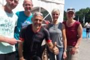 Triathlondebüt für Erkan Varavir
