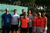 Jugendmeisterschaften TuS und TC Altenberge 2018