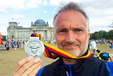 Ein perfekter Tag – 45. Berlin Marathon 2018