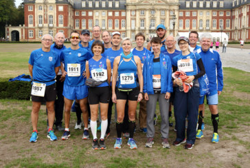 Münstermarathon 2018 – Wir waren dabei…