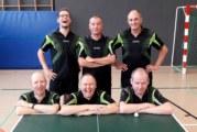 TT: 1. Herren siegt in Burgsteinfurt nach furioser Aufholjagd