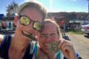 Die Seerunde beim Essen Marathon…