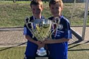 Paul und Niklas sind U13-Westfalenmeister!