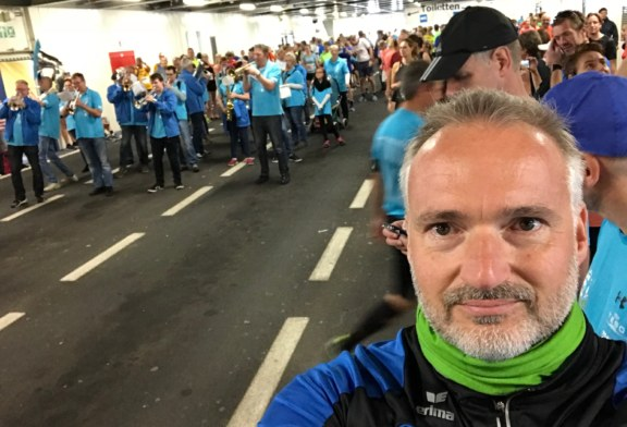 12. Texel Halve Marathon 2018