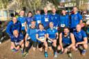 """""""Indian Summer"""" beim Teutolauf – Laufabteilung mit vielen Startern beteiligt"""