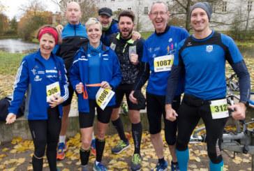 Steinhart 500 – Der Bagno-Buchenberg Marathon, 2. AK-Platz für Petra Gehltomholt über 14 km