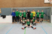 U15.1 holt Turniersieg in Greven!