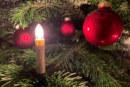 Ein Weihnachtsgruss…..