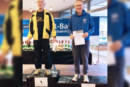 Zwei Podestplätze für die Laufabteilung beim Adventslauf in Mesum