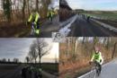 Saisonauftakt des Rennradtreffs!