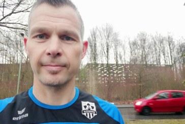 Ak-Platz 1 für Ralf Winking über 10 km beim Tiergartenlauf in Velen