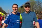 Halbmarathon Berlin 2019
