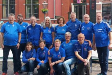 Laufabteilung erfolgreich in Leiden: 2x AK 1 für Barbara Laubrock und viele persönliche Bestzeiten