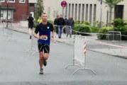 Ralf Winking gewinnt den Stadtlohner Citylauf über 10 km