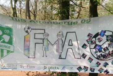 Turniersommer geht weiter: IFMA genießt Sonne und Fußballfreude pur in Ostwestfalen-Lippe