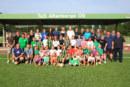 Mädchenfußball beim TuS Altenberge 09