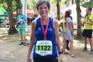 AK-Platz 1 für Barbara Laubrock in Bad Pyrmont