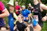 Halbmarathon in Hiltrup