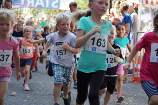 Fotos vom 11. Altenberger Volksbank-Berglauf sind online