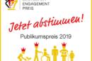Hilf dem Familienbündnis Altenberge mit Deiner Stimme