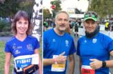 Köln-Marathon und Halbmarathon. Beate Herrmann erreicht 4. AK-Platz beim Halbmarathon