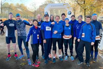 Steinhart500: Der Bagno-Buchenberg-Marathon
