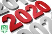 Neujahr 2020 – Jahresrückblick