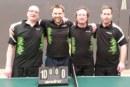 TT: 5. Herren siegt 10:0 gegen TB Burgsteinfurt VI