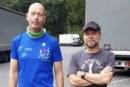 Norbert Sommer beim 6 Stundenlauf in Remscheid erfolgreich
