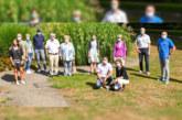 Verein Läuferherz e.V. übergibt der Kinderkrebshilfe Münster e.V. Spende für Krebskranke Kinder