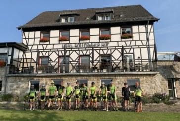 Tour de Eifel 2020