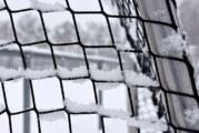 Fußball-Saison zunächst bis Januar unterbrochen!